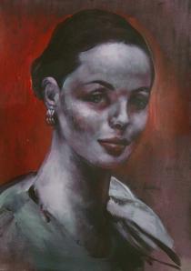 Portret - Emmanuelle Beart - 26112011