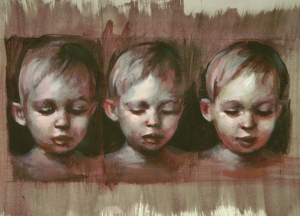 Kinderkopjes - 6 december 2011