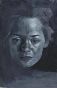 Portret - 11042012