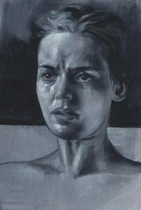 Portret 12042012-2 (Kate Winslet)
