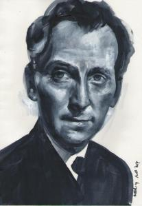 Peter Cushing 17072012 The revenge of Frankenstein