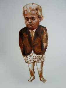 Martijn de Boer - Happy Geert
