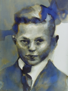Young Bishop - Study 20062015 - klein