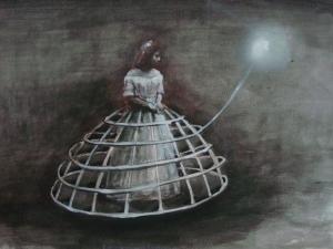 Hard Labour - La Crinoline