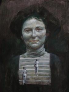 Hard Labour - Muybridge's Wife