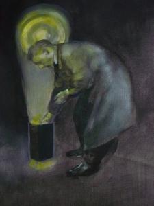 Hard Labour - The Aura Box - 08112015
