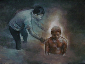 Hard Labour - New Christian