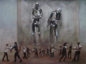 Hard Labour - The Saint Vitus Dance