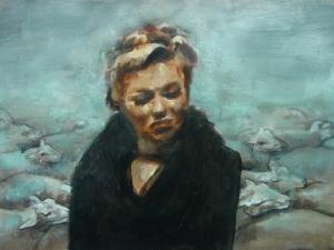 Hard Labour - The Shepherd's Wife