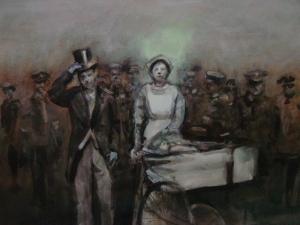 Hard Labour - The Wedding Procession