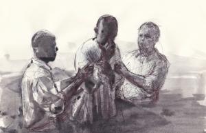 The Baptisers (Study)