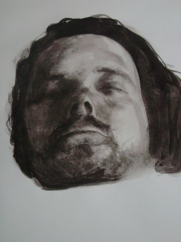 Head of Christ (Study)