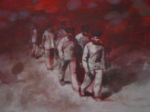 Hard Labour - Red Exodus