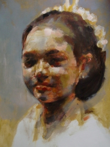 Girl from Bali (1)