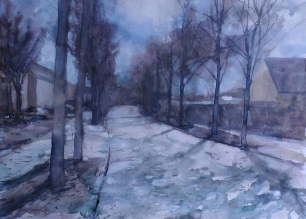 Guido Gezellelaan - Goirle - 15032019 (30 x 40)