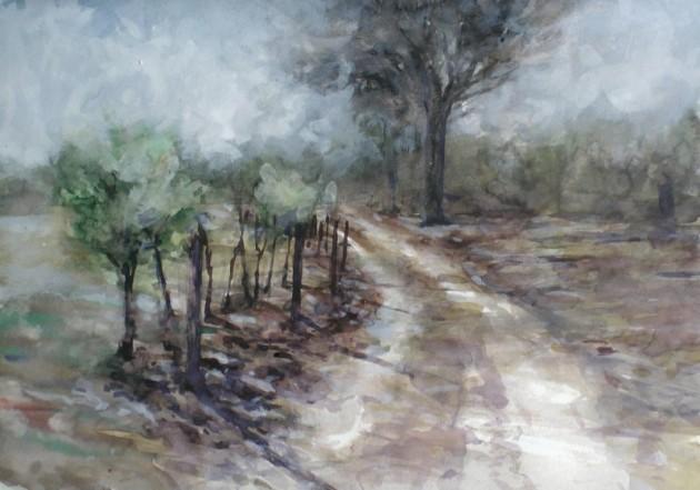 Het De Siptenpad - Kaaistoep - 17042019 (30 x 42)
