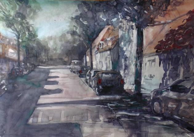 Korenbloemstraat - Tilburg - 16052019 (30 x 42)