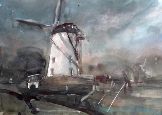 Molen de Wilde - Goirle - 17052019 (30 x 42)