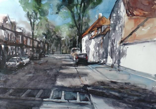 Korenbloemstraat - Tilburg - 05072019 (30 x 32)