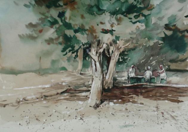 Loonse en Drunense Duinen - 12082019 (30 x 42)
