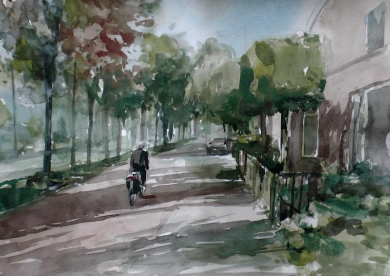 Tilburgseweg ter hoogte van nummer 145 - Goirle - 26092019 (30 x 42)