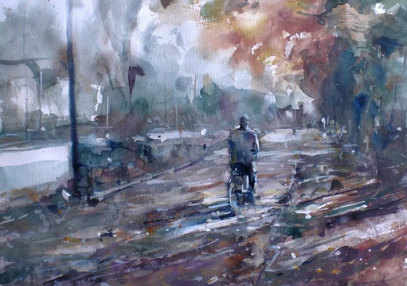Tilburgeseweg Goirle - 21102019 (30 x 40)