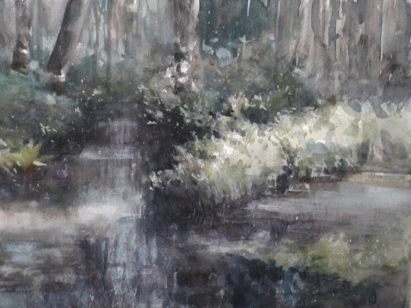 Rovertse Leij, Gorp en Roovert - 16122019 (30 x 40)