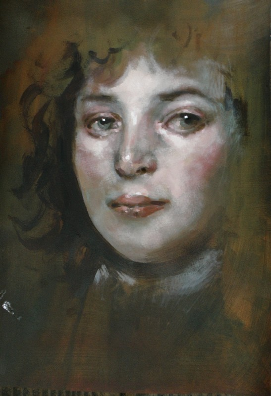 Van Dyck studie - 30122019 (40 x 30)