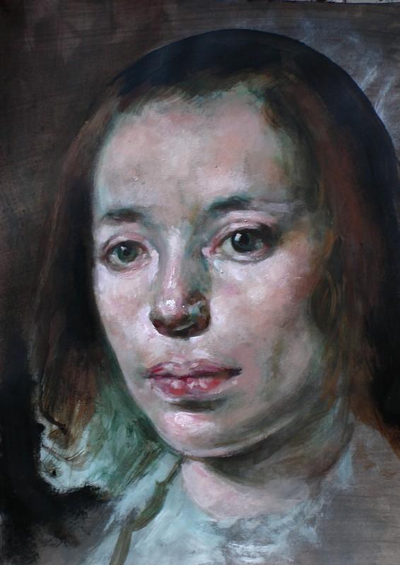 Vrij naar Van der Helst - 17012020 (40 x 30)