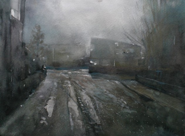 Grondster Goirle - 27022020 (30 x 40)